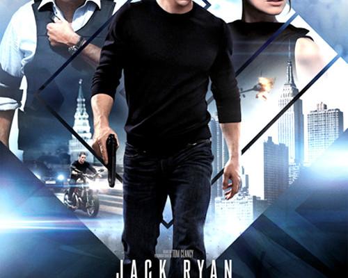 JACK RYAN: L'INIZIAZIONE