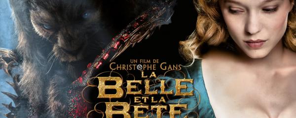 la bella e la bestia 2014
