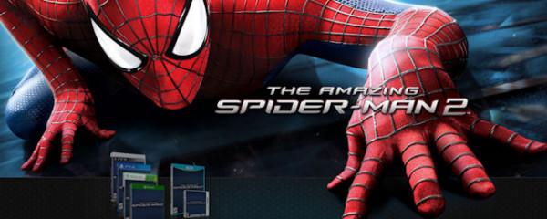 The Amazing Spider-Man 2 – Il potere di Electro