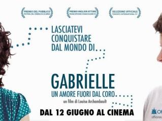 Gabrielle – Un amore fuori dal coro
