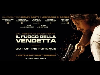 Il fuoco della vendetta – Out of the Furnace