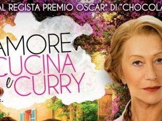 Amore, Cucina e… Curry