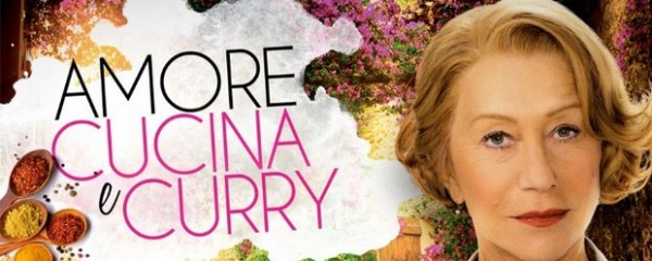 Amore, Cucina e… Curry