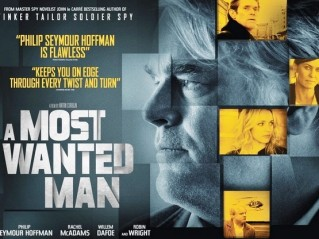La spia – A Most Wanted Man