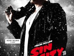 Sin City – Una donna per cui uccidere