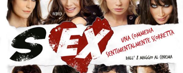 Sex – Una commedia sentimentalmente scorretta