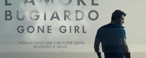 L'amore bugiardo – Gone girl
