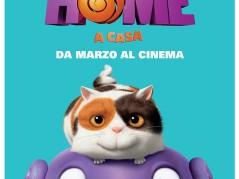 Home – A casa