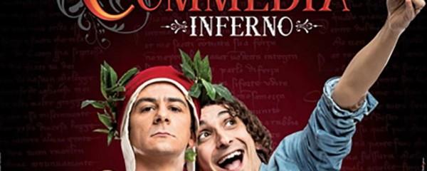 La solita commedia – Inferno