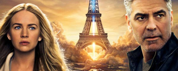 Tomorrowland – Il mondo di domani