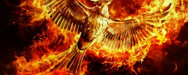 Hunger Games – Il canto della rivolta: parte 2