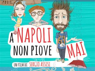 A Napoli non piove mai