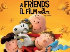 Snoopy & Friends – Il Film dei Peanuts