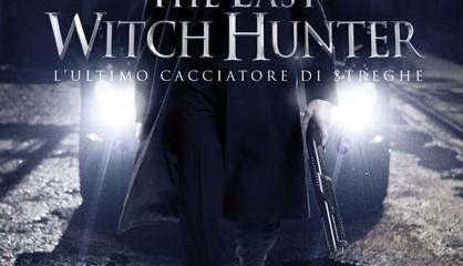 The Last Witch Hunter – L'ultimo cacciatore di streghe