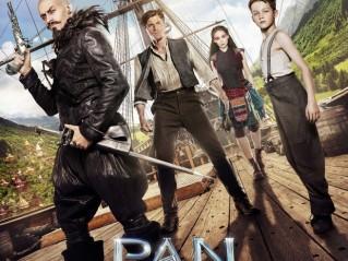 Pan – Viaggio sull'isola che non c'è