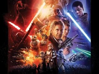 Star Wars: Il Risveglio della Forza     dal 20 ap