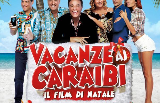Vacanze ai Caraibi – Il film di Natale