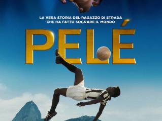 Pelé    dal 29 settembre