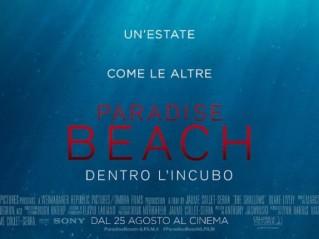 Paradise Beach: Dentro L'incubo