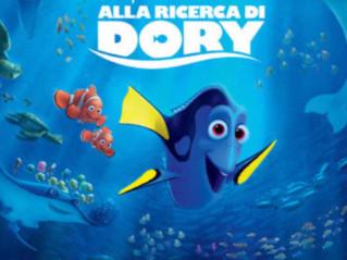Alla ricerca di Dory