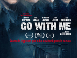 Go With Me    dal 8 marzo