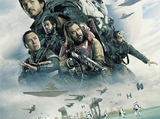 Rogue One: A Star Wars Story   dal 1 aprile