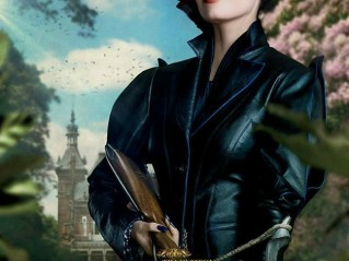 Miss Peregrine – La Casa dei Ragazzi Speciali