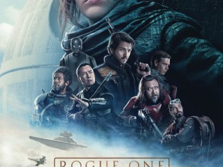 Rogue One: A Star Wars Story   dal 12 aprile