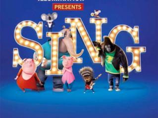Sing   dal 4 aprile