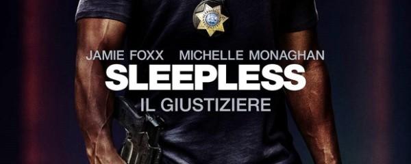 Sleepless – Il Giustiziere