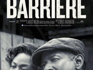 Barriere   dal 20 giugno