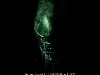 Alien: Covenant   dal 14 settembre