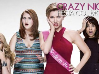 Crazy night – festa col morto