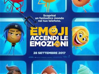 Emoji – Accendi le Emozioni