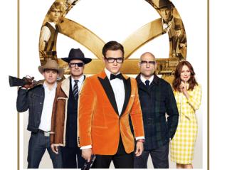 Kingsman – Il cerchio d'oro