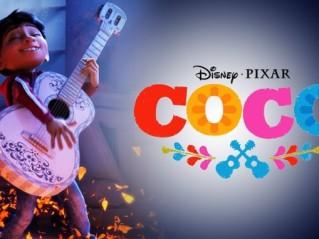 Coco   dal 26 aprile