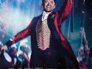 The Greatest Showman   dal 2 maggio