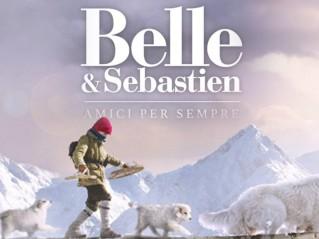Belle & Sebastien – Amici per sempre