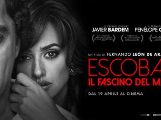 Escobar – Il fascino del male
