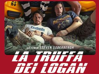 La truffa dei Logan   dal 12 settembre