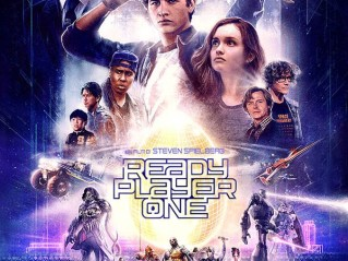 Ready Player One  dal 12 settembre