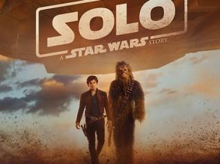 Solo: A Star Wars Story   dal 29 settembre