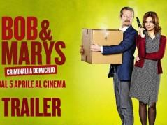 Bob & Marys – Criminali a domicilio