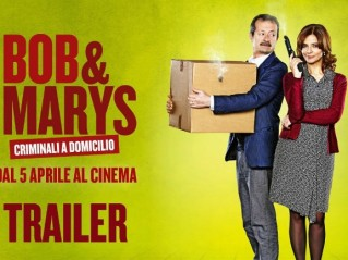 Bob & Marys – Criminali a domicilio