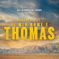 Il mio nome è Thomas   dal 24 ottobre
