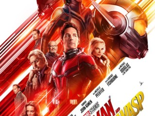 Ant-Man and the Wasp    dal 28 novembre
