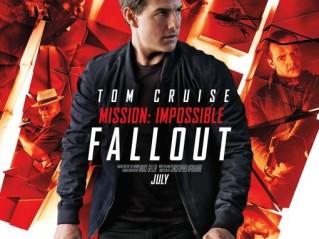 Mission Impossible: Fallout   dal 12 dicembre