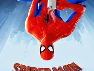 Spider-Man: Un Nuovo Universo  dal 10 aprile