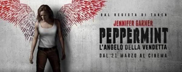 Peppermint – L'Angelo della Vendetta