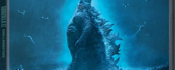 Godzilla II – King of the Monsters